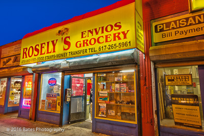 Rosely's Grocery