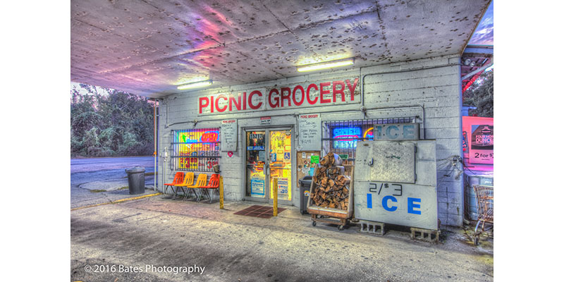 Picnic Grocery, The Bodega Project