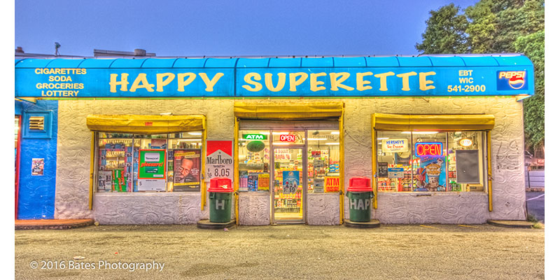 Happy Superette, The Bodega Project