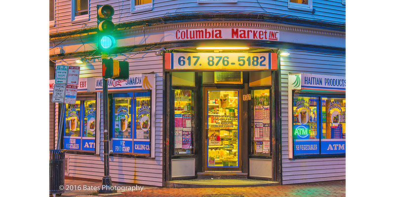 Columbia Market, The Bodega Project