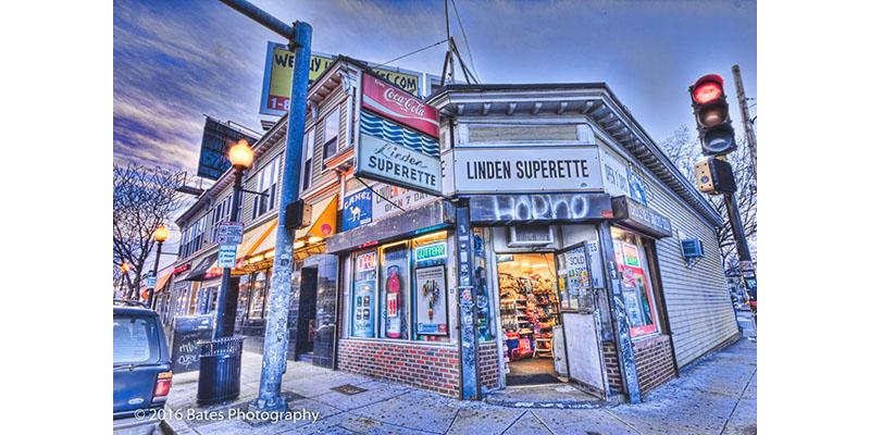 Linden Superette, Allston, MA, The Bodega Project