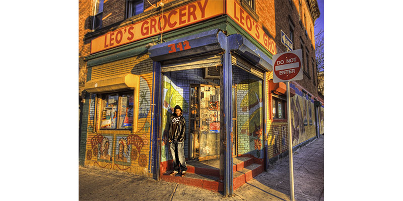 Leo's Grocery, The Bodega Project
