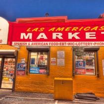 Las Americas Market, Dorchester, MA