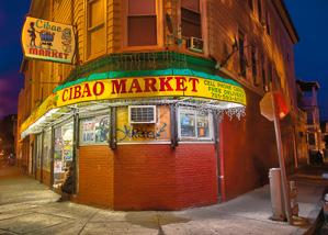 Cibao Market Bodega