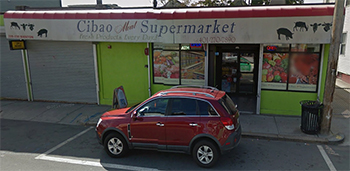 Cibao Meat Supermarket