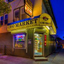 Cibao Market in Roslindale, MA