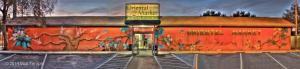 This picture is of Brandon Oriental Market in the city of Brandon.