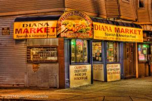 Diana's Market