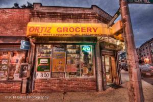 Ortiz Grocery