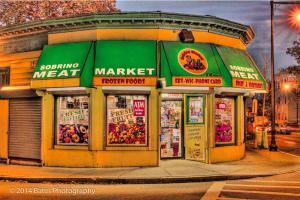 Sobrino Meat Market