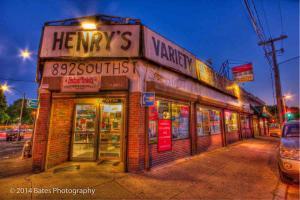 Henry's Variety