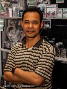 Benjamin Phayso