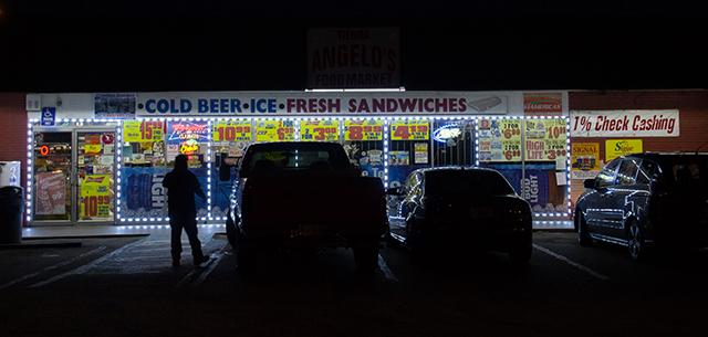 Angelo's Food Market