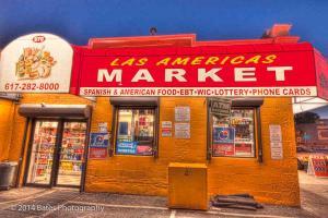 Las Americas Market