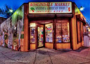 Roslindale Market