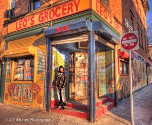 Leo's Grocery